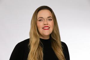 Marion Segnitzer-König // Liste 5, Platz 6
