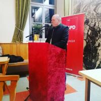 Landratskandidat Peter Moll